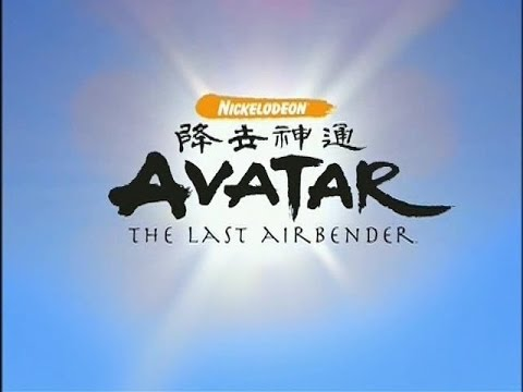 Аватар легенда об Аанге,Книга 4 Воздух Глава 1 Битва магией