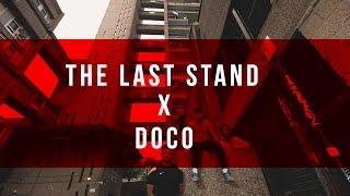 The Last Stand - Street Football Documentary