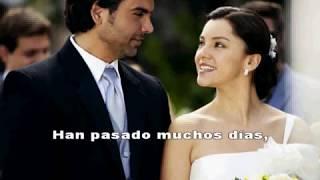 Mayre Martinez - Vivir sin ti (cancion de telenovela Aurora) letra