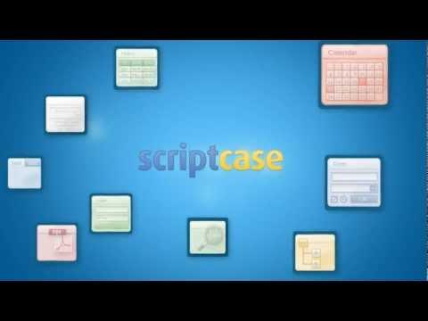 Scriptcase Generador de Código PHP (Español) de YouTube · Alta definición · Duración:  1 minutos 40 segundos  · Más de 636.000 vistas · cargado el 06.02.2013 · cargado por Scriptcase Español