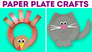 10 CHEAP CRAFTING IDEAS FOR KIDS