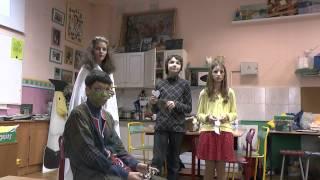 Мифы Древнего Египта, урок МХК в 7 классе