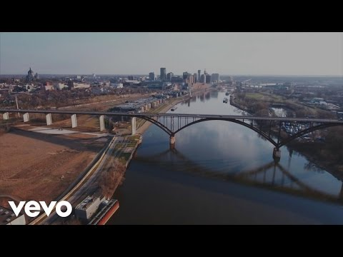 Sara Groves - Floodplain (Official Lyric Video)