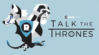 'Talk the Thrones' | The Ringer's 'Game of Thrones' Aftershow
