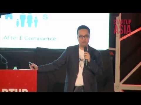 [Startup Asia Jakarta 2014] Keynote: Tech in Indonesia