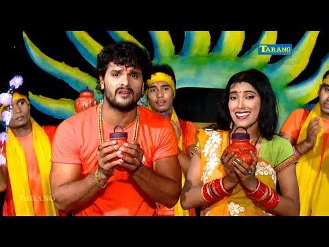 पुष्पा राणा & खेसारी लाल यादव bolbam new songs - new bhojpuri kanwar bhajan - shiv  bhajan
