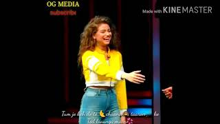 Dytto😍 amazing dance  dace performance in india   whatsapp status