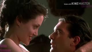 Hollywood Kissing Scene | Angelena Jolie | Deleted Scenes | Adult Scenes | 18+ Nude Scene