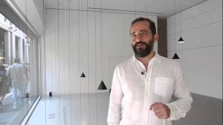 ► A Conversation With MICHAEL ANASTASSIADES, Designer of the String Light for FLOS ✦ | by yoox.com Thumbnail