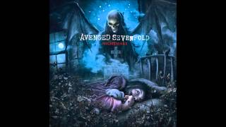 Avenged Sevenfold- Buried Alive