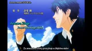 [New Prince] Ano Toki no Bokura II (opening) - Aozora Stage [polskie napisy] thumbnail
