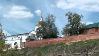 Елец. Знаменский Каменногорский монастырь(Выездное занятие Школы наследия