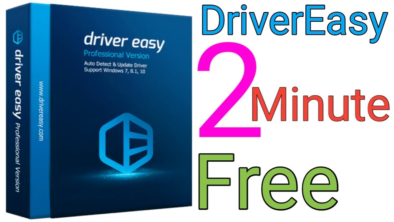driver easy pro 5.5.4 crack full version