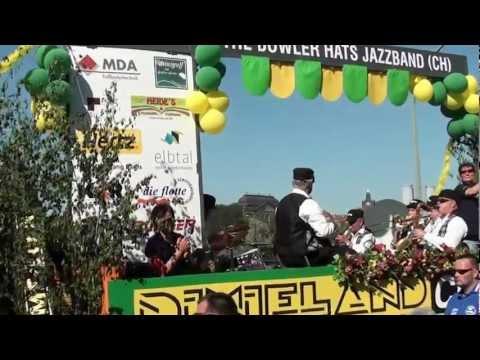 Dresden - Dixieland Festival 2012