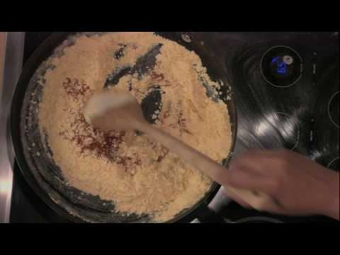Flavourful Eats: Episode 41 - Gujarathi Cuisine