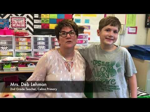 Celina Primary School - Lead Love Inspire