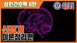 보건교사 | 성인간호학 8탄 | 간호사국가고시 | 연대…