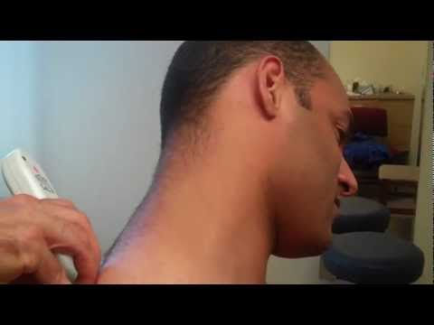 ETPS for Neck Pain with Tom Williams