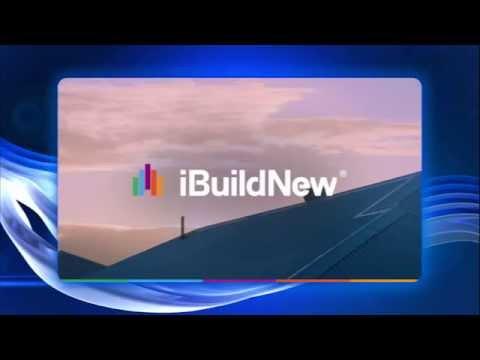 iBuildNew - Channel 9 TV Billboard