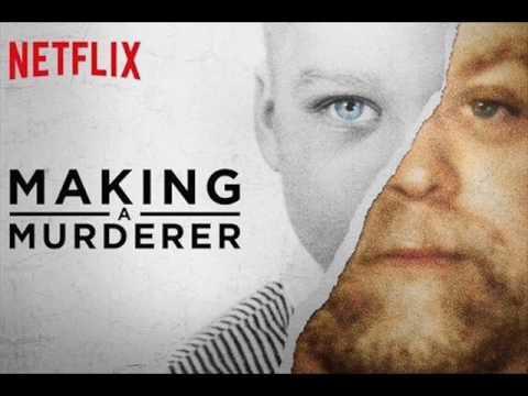 Forensic Talk Radio; Making a Murderer