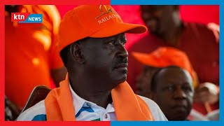 Raila's ODM burries NASA, officially bows out of the troubled coalition ahead of 2022 polls