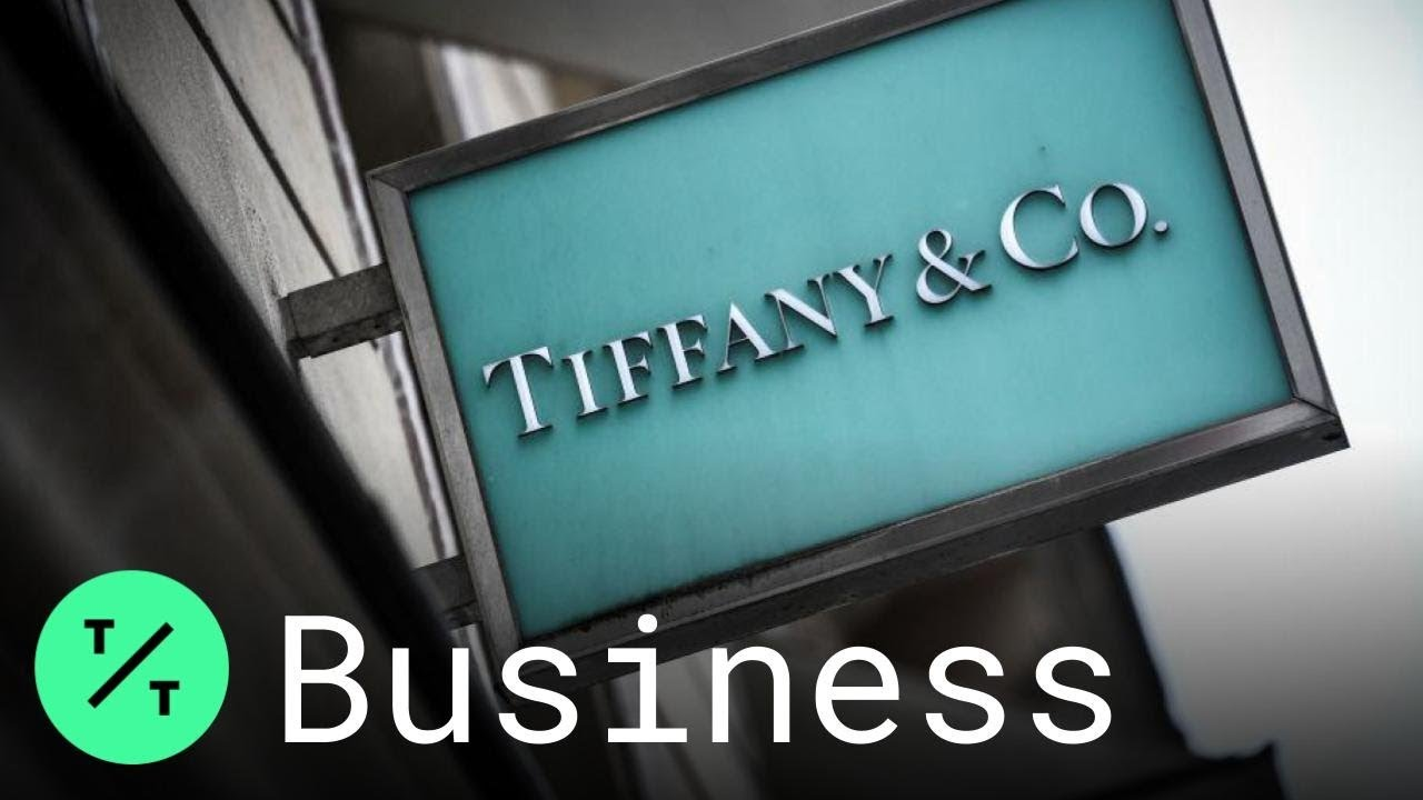 Louis Vuitton, Hennessy owner LVMH to acquire Tiffany for $16 billion