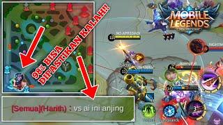 Download Epic Comeback!! Semua Tidak Ada Yang Abadi - Mobile Legends Alucard New Gameplay