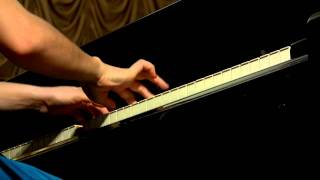 Rachmaninoff - Prelude op. 32 no 12 in G sharp minor (Anna Fedorova)