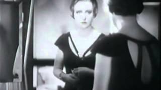 """Henny Porten,Walter Rilla,1931. Ginette Neveue,""""Appassionata"""" (Suk)"""