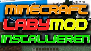 Minecraft: LabyMod installieren [Tutorial]