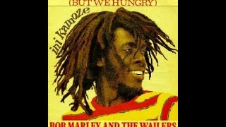 Bob Marley & The Wailers feat. Ini Kamoze - Drum Them Body Full (SideA Edit 2014)