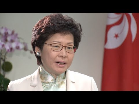 No Room for Independence Talk in HK: Chief Executive-Elect