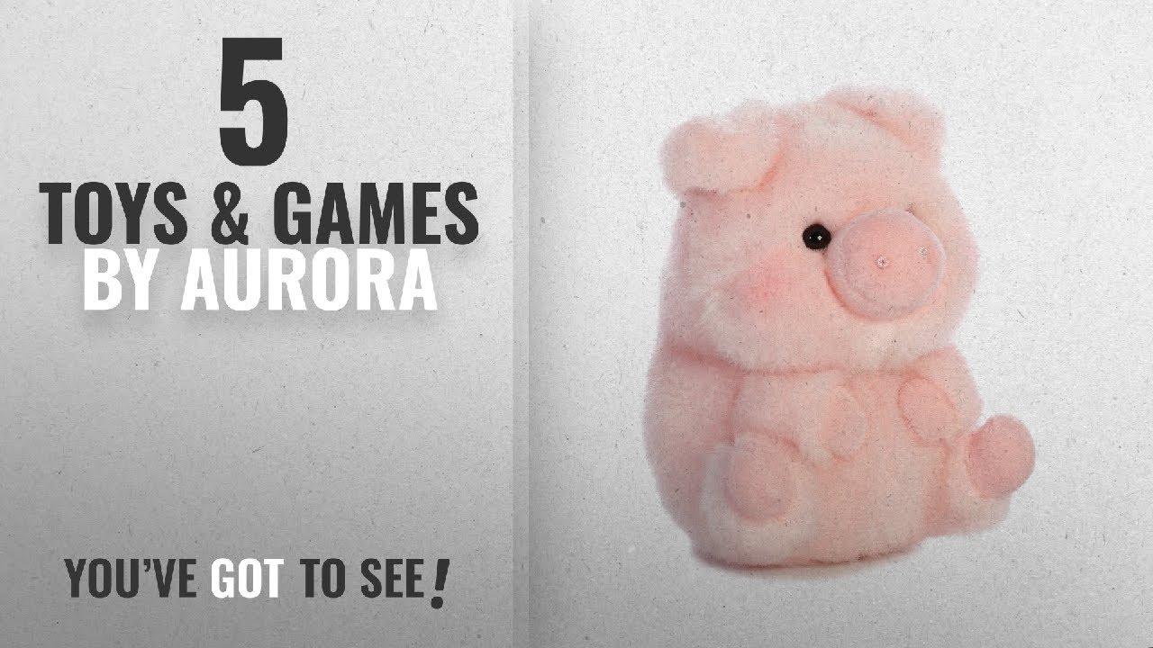b2b942ce52cf Top 10 Aurora Toys & Games [2018]: Aurora World Rolly Pet Prankster ...