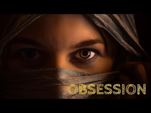 ''Obsession'' by Gelfwyn   EXCLUSIVE STORY FROM DR CREEPEN'S VAULT