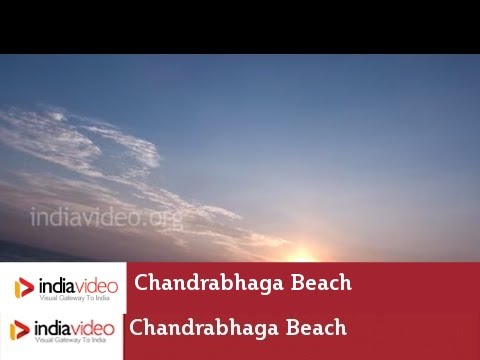 Legend and romance at Odisha's Chandrabhaga Beach