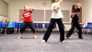 BYU-H Got Talent DANCE PRACTICE