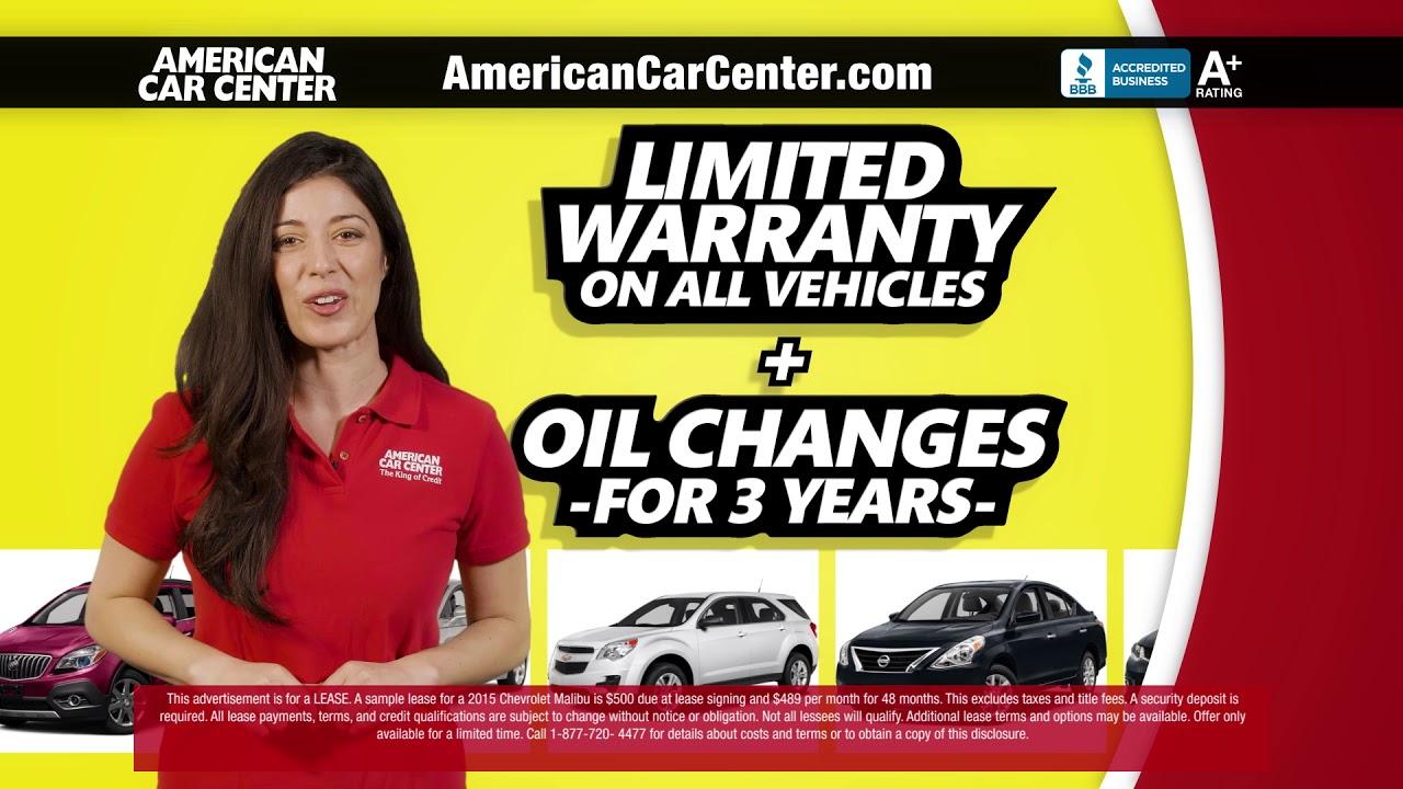 American Car Center >> Used Car Dealership American Car Center