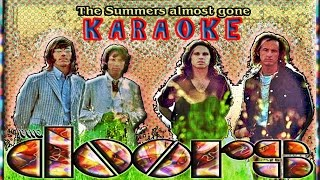 Karaoke of The Doors - Summer