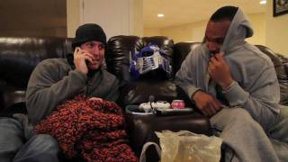 Video Matt Forte prank calls Maurice Jones Drew download MP3, 3GP, MP4, WEBM, AVI, FLV Oktober 2018
