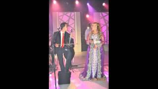 Mas3oudi & Khadija Atlas - Mani l3ahd mani l3zazit