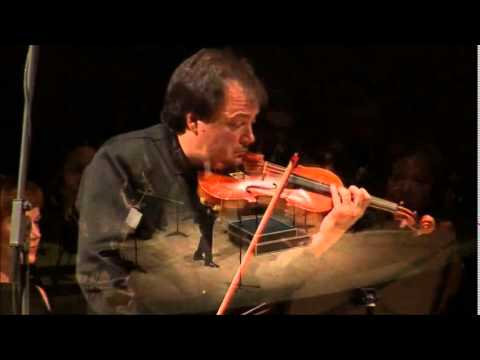 Sergej Krylov  plays  Paganini caprice no.24  Сергей Крылов - скрипка Паганини каприс № 24