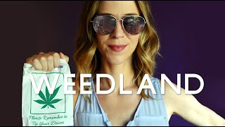 WEEDLAND - Official Trailer