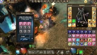 Drakensang Online обзор игры 2
