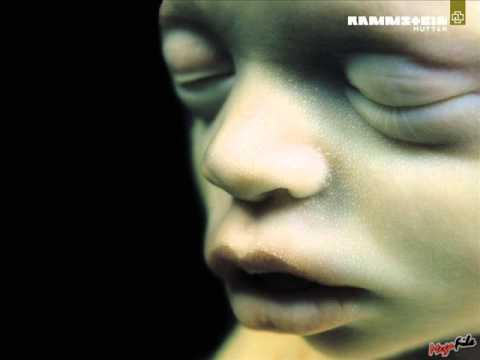 Rammstein   Zwitter Instrumental Cover