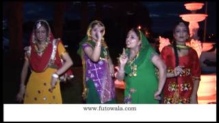 futowala meets Rani Jago Giddha Group