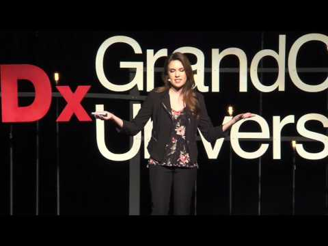 Why I Changed My Mind On Vaccinations | Danielle Stringer | TEDxGrandCanyonUniversity