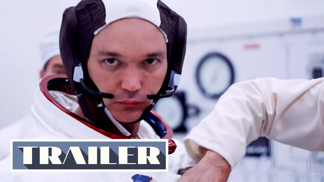 APOLLO 11 Trailer (2019) – Documentary Movie - YouTube