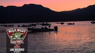 WWBT 2017 Ep 6 - Lake Roosevelt AZ Team Championship