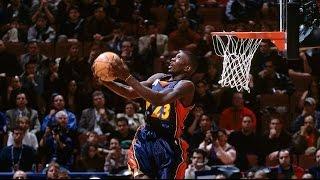 2002 NBA Slam Dunk Contest Video