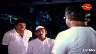 Sandesam Malayalam Movie Comedy Scene jayaram mamukoya and thilakan